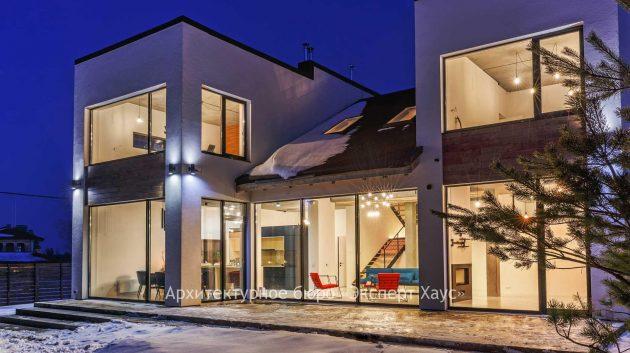 Дом в Жуковке