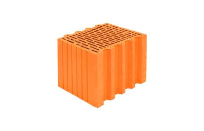 Керамический блок Porotherm 30 P + W, 30 половинка P + W, 30 R P + W